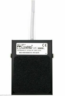 New Conmed Foot Switch For Hyfrecator 2000 10ft Cord Included 7-900-4