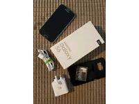 Samsung Galaxy S6 32gb Sapphire Black Unlocked