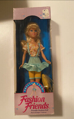 Barbie And Skipper Fashion friends dolls Vintage NIB
