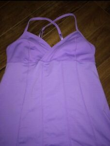 Lululemon Full Eagle Tank!