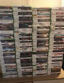 Xbox 360 games £2 each