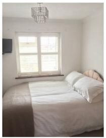 Short Term 2 Bedroom Flat - 10 mins from City Centre £450 per week