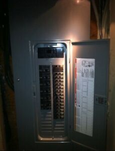Licensed Electrical Contractor & Fire Alarm Specialist