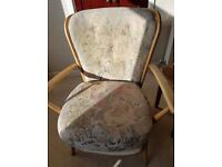 ercol windsor easy chair 477