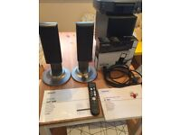 DENON S102 SMART SYSTEM (PARTS/ UNTESTED)