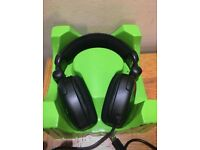 Maxtek Gaming Headphone
