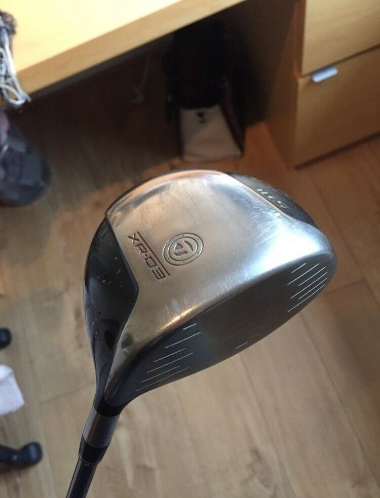 Taylormade XR-03 Driver 10.5 Degrees