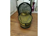 Quinny Buzz Dreami carrycot