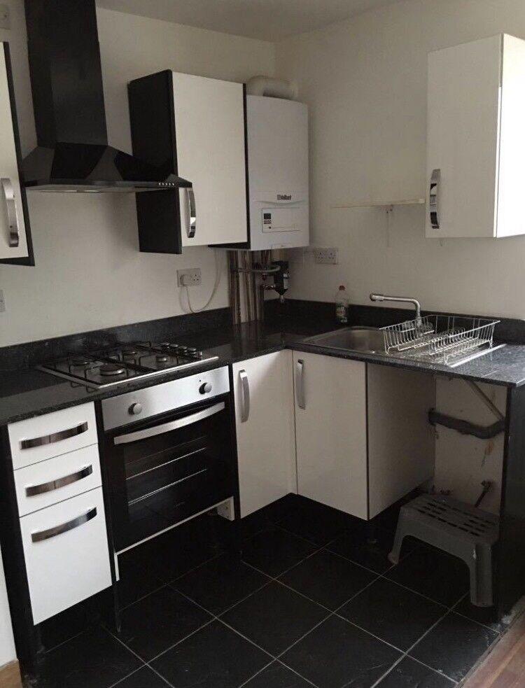 NEW 2 BEDROOM FLAT, EVINGTON, INCLUDING COUNCIL TAX, BODNANT AVENUE £650 pcm