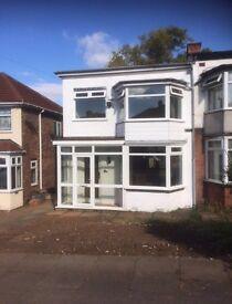 Property to rent, Hodgehill, Fairholme Road, B36 8ET