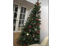Christmas tree 1.80cm