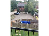1 bed Apart, with Balcony & parking S8 9RA
