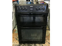 Beko ceramic electric cooker is 60 cm very good condition 👍🏿 Black