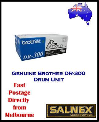 Genuine Brother DR-300 Drum Unit