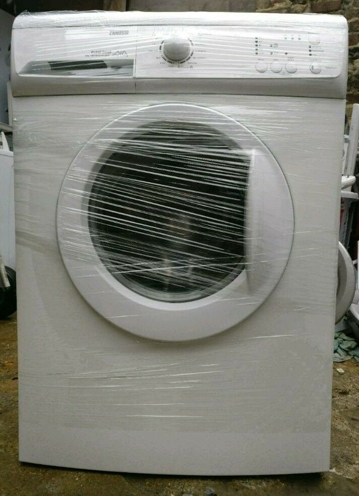 Zanussi 6kg Washing Machine ***FREE DELIVERY & CONNECTION***3 MONTHS WARRANTY***