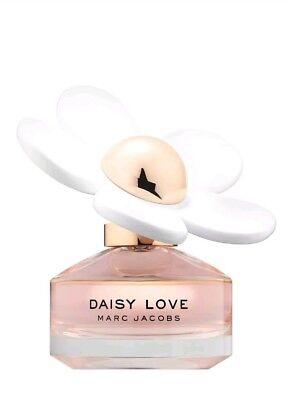 MARC JACOBS Daisy Love  1.7 oz/50 mL Eau de Toilette Spray new in the box  (Daisy Love)