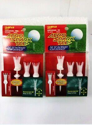 AERO SPARK  BRUSH TEES  2