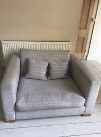 Sofa workshop Loveseat for sale!