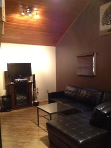 House for Rent @ Manitou Beach (near Watrous, SK)