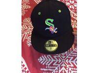 New Era- Sox baseball hat