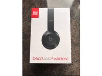 Beats Solo 3 Wireless Headphone - New