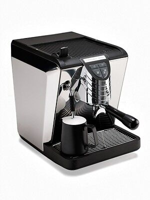 Nuova Simonelli Oscar Ii Home Espresso Machine - Tank Fed - Made In Italy
