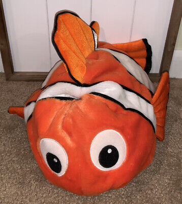 Disney Parks - Finding Nemo - Nemo Plush Hat