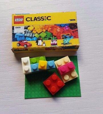LEGO set 1:12th scale dolls house miniature box lego bricks toy toyshop modern