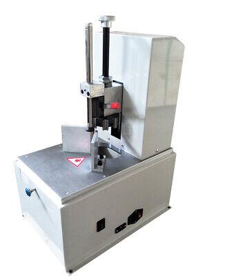 Electric Round Corner Machine Cutter Corner Rounding Machine Blade Offide