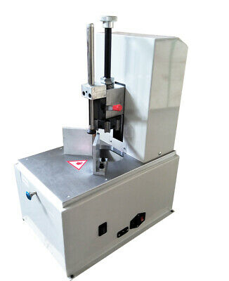 Electric Round Corner Cutter Rounding Machine With 7 Kinds Of Cutting Blade Roun