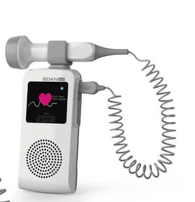 Edan Sd3 Lite 2mhz 3mhz Fetal Doppler Lower Noise New Generation Of Sonotrax