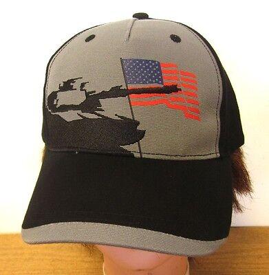 LA POLICE GEAR baseball hat Urban Assault Tank embroidery 5.11 tactical cap