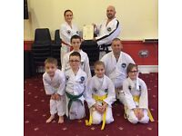 Taekwon-do Lessons Loughborough