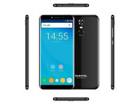 "OUKITEL C8 3G Phablet 5.5"" 2.5D Arc Screen Android 7.0 1.3GHz Quad Core 2GB+16GB Finger ID GPS 2 SIM"
