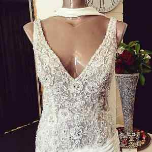 OFF-THE-RACK WEDDING GOWN SALE UNDER $999 Campbelltown Campbelltown Area Preview