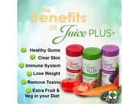 JuicePlus capsulses