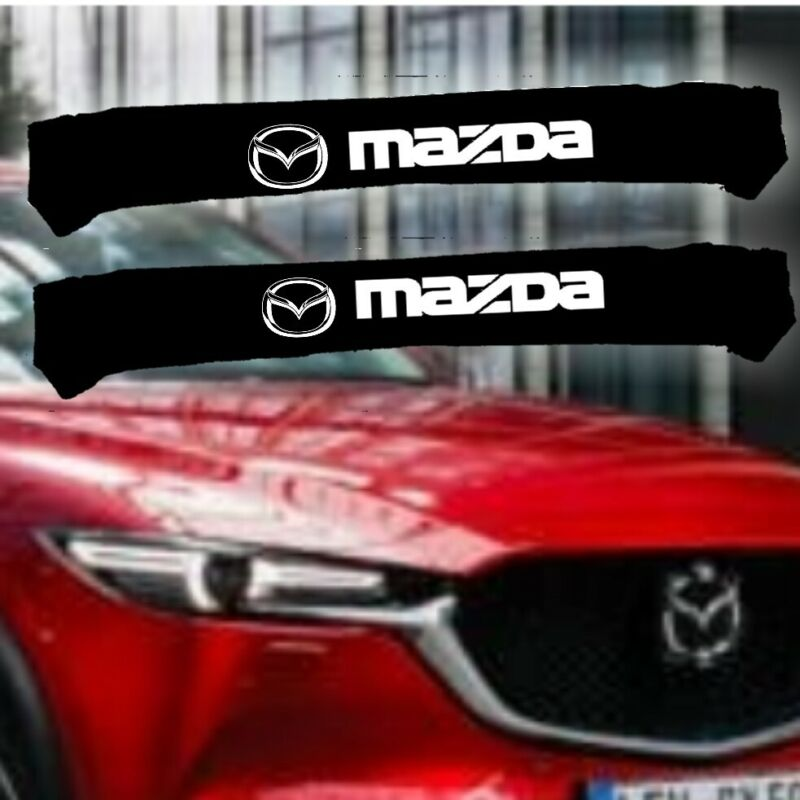Roof Rack Pads MAZDA