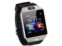 New Bluetooth Sport Smart Watch Phone with Camera SIM for Android iPhone IOS Smartphones Smartwatch