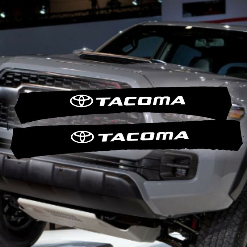 Roof Rack Pads Tacoma