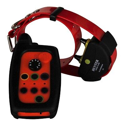 Waterproof Remote Dog training collar range up to 2,000 m