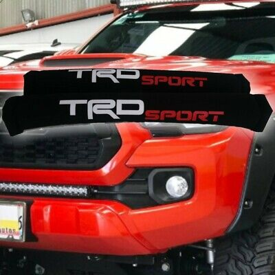 Roof Rack Pads TRD SPORT 24 inches