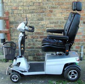 Quingo Toura Mobility Scooter