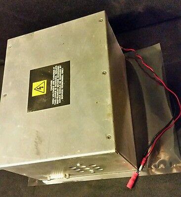 Waters Micromass Quattro Amu Generator Hplc Mass Spectrometer Qtof Rf Hplc