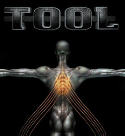 Tool Salival CD/VHS Box Set Limited Edition (New)