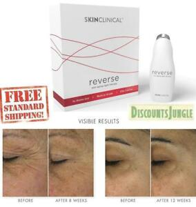 Skin Clinical Reverse Anti-Aging Medical Grade, FDA Cleared, LED Light Therapy