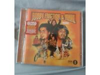 Bollywood music CDs