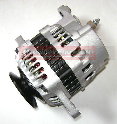 Alternator Sba185046320 For New Holland 1320 1520 1715 1720 1920 1925 Tc Series