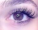 Eyelash Extensions  ($55)