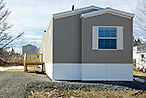 Brand new 3 bed/2 bath mini home for rent in Lincoln