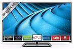 "55"" SMART 4K ULTRA HD LED VIZIO TV 1 YEAR WARRANTY"